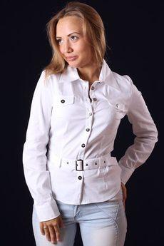 Блузка BLAUZ
