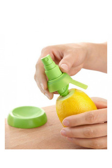 Насадки-пульверизаторы для извлечения сока из цитрусовых фруктов Bradex
